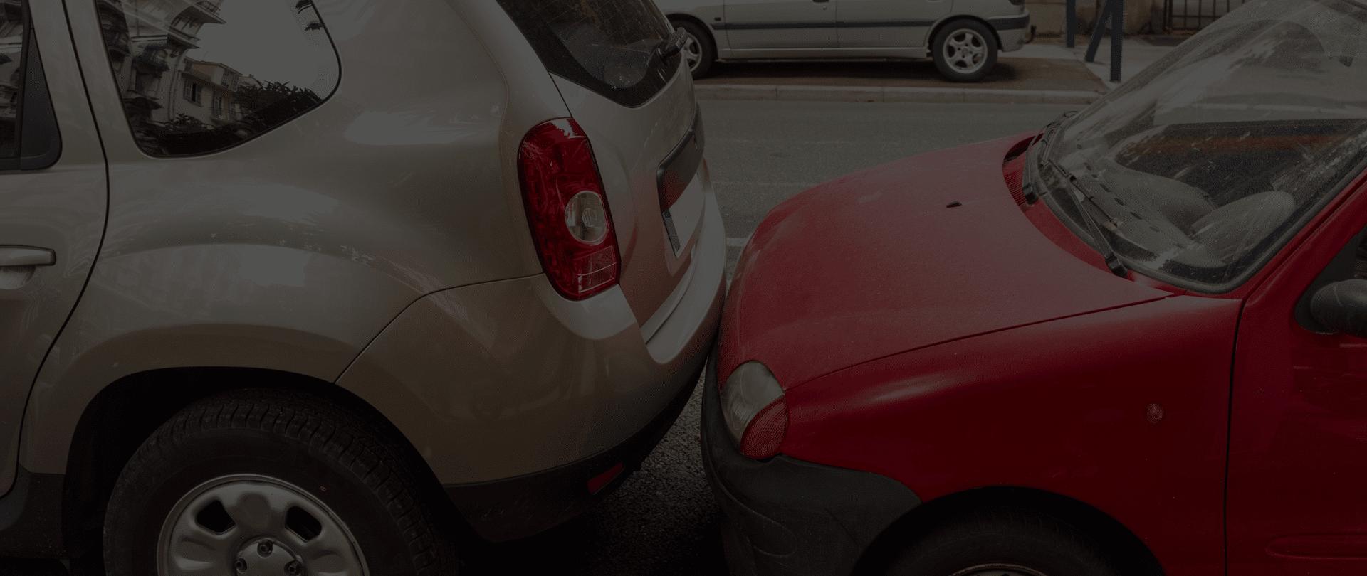 Auto Accident?